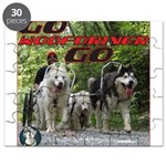 Go WooFDriver Go Puzzle
