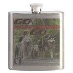 Go WooFDriver Go Flask