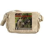 Go WooFDriver Go Messenger Bag