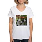 Go WooFDriver Go T-Shirt