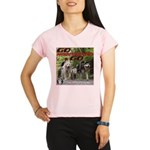 Go WooFDriver Go Performance Dry T-Shirt