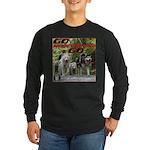Go WooFDriver Go Long Sleeve T-Shirt
