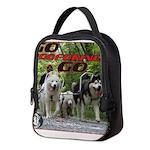 Go WooFDriver Go Neoprene Lunch Bag