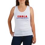 Ebolalegacy Women's 2-Sided Tank Top