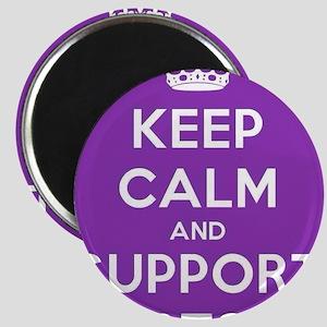 Support BTS Magnet