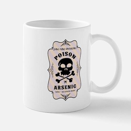 HALLOWEEN STRIPE Mug