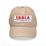 Ebolalegacy Baseball Cap