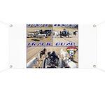 HotROD Quad Banner