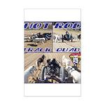 HotROD Quad Posters