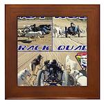 HotROD Quad Framed Tile