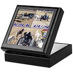 HotROD Quad Keepsake Box