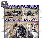 HotROD Quad Puzzle