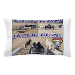 HotROD Quad Pillow Case
