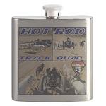 HotROD Quad Flask