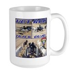 HotROD Quad Mugs