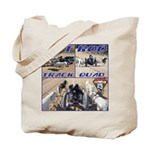 HotROD Quad Tote Bag