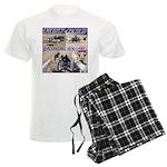 HotROD Quad Pajamas