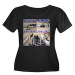 HotROD Quad Plus Size T-Shirt