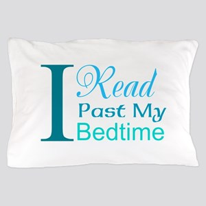 Rebel Reader Pillow Case