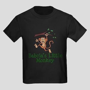 Babcia's Little Monkey T-Shirt