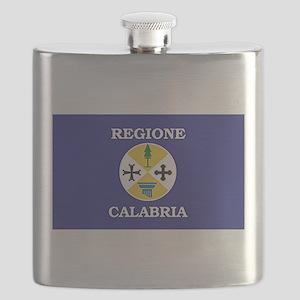Regione Calabria Flask