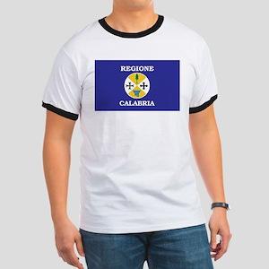 Regione Calabria T-Shirt