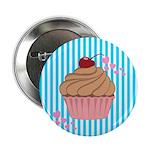 Pink Cupcake Love 2.25