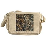 Rocks Messenger Bag