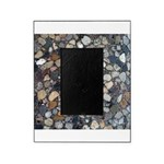 Rocks Picture Frame