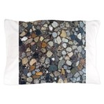 Rocks Pillow Case