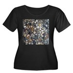 Rocks Plus Size T-Shirt