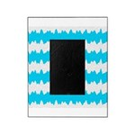 Teal Picture Frame