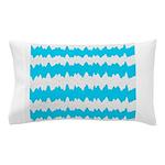 Teal Pillow Case