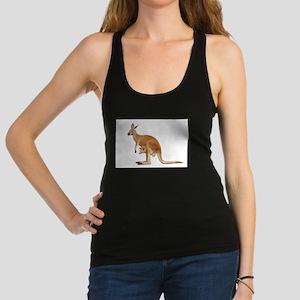 kangaroo Racerback Tank Top