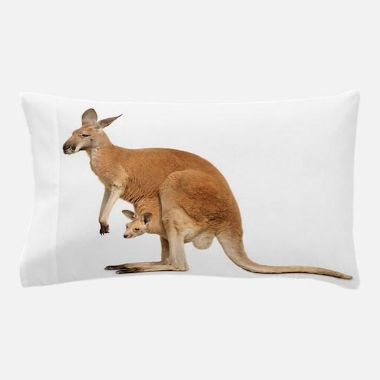 kangaroo Pillow Case