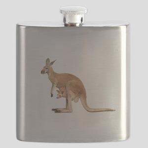 kangaroo Flask