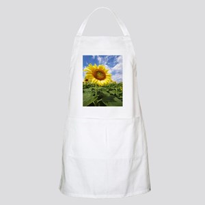 Sunflower Garden Apron