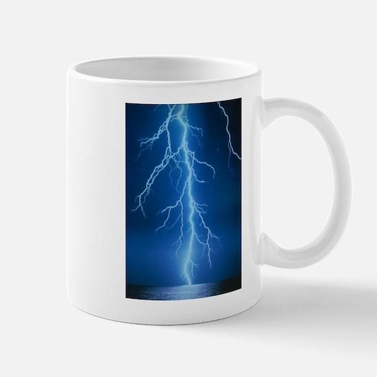 Lightning Strike Mugs