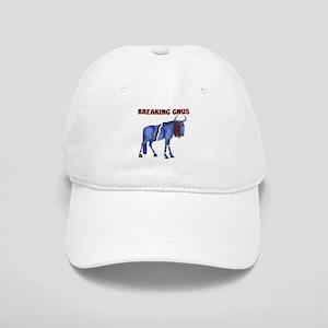 BREAKING GNUS Cap
