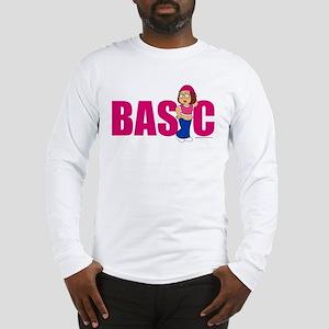 Family Guy Meg Basic Long Sleeve T-Shirt