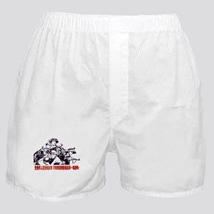 New Listing! Propaganda Boxer Shorts