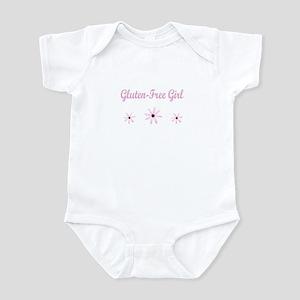Gluten Free Girl Infant Bodysuit