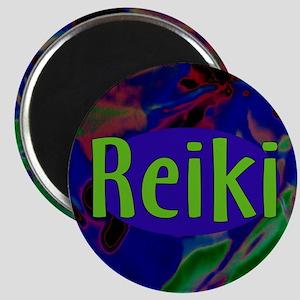 Reiki for All Magnet