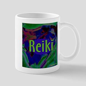 Reiki for All Mug