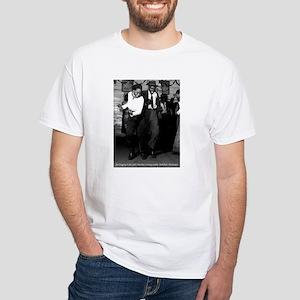 Juke Joint 1 White T-Shirt