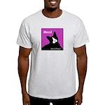 Spay and Neuter Cats Light T-Shirt