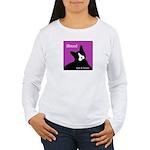 Spay and Neuter Cats Women's Long Sleeve T-Shirt