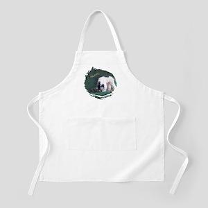 Portuguese Water Dog - Find IT! BBQ Apron