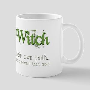Hedge Witch Mug