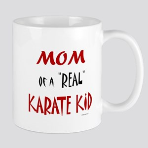 Karate Mom 2 (Cinnamon) Mug